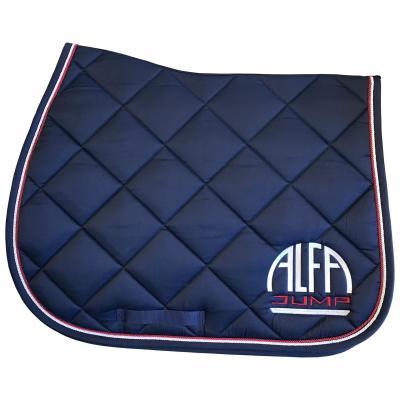 Alfa Jump Saddle Pad